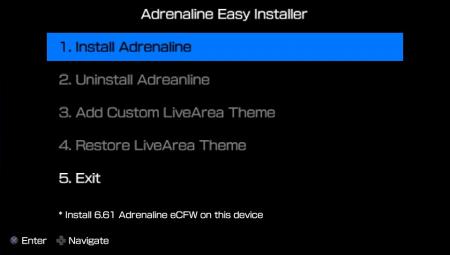 adrenaline-easyinstaller