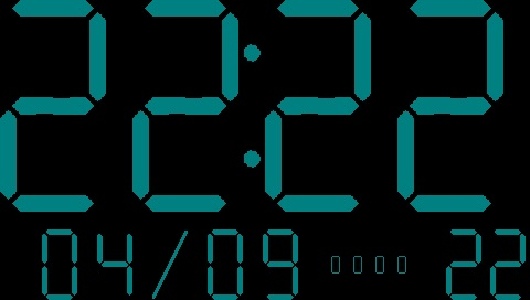 Clock_Screen