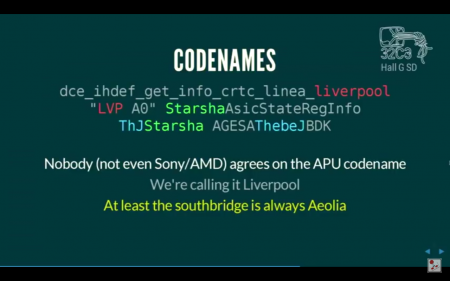 Codename Liverpool