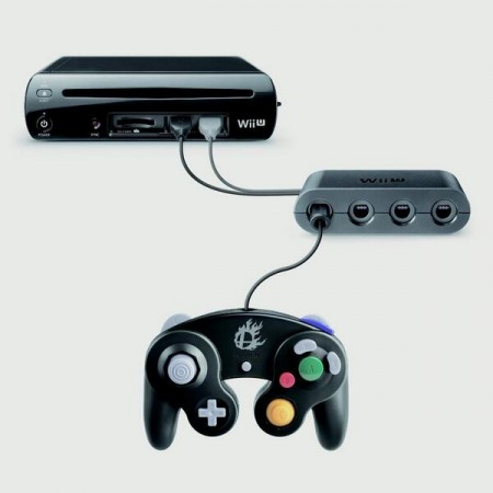 GameCube Controller Adapter