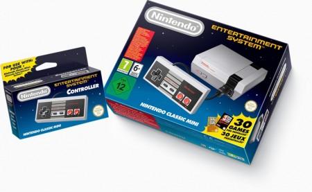 NintendoClassicMini