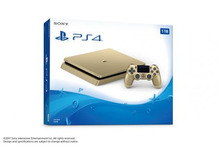 PS4_Gold