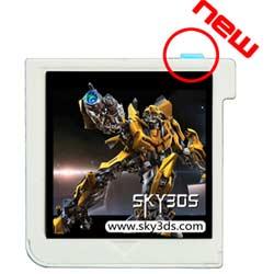 Sky3DS v2