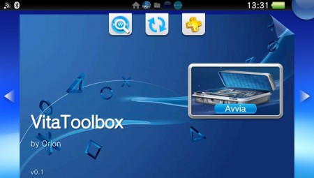VitaToolbox
