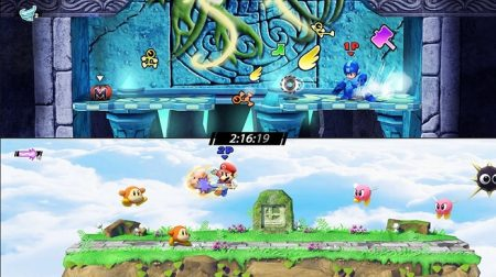 smash-brosMore Split-Screen Confusion
