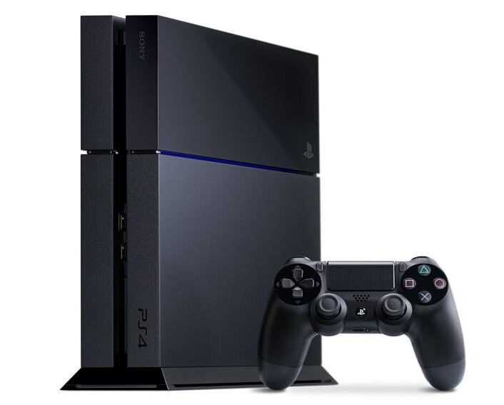 PS4_Console