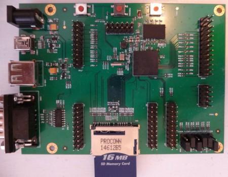 3-E3-DRIVE-EMU-test-board-fro