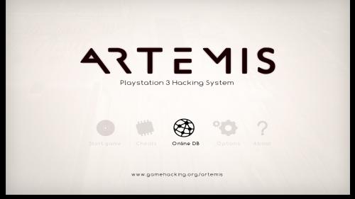 ArtemisPS3