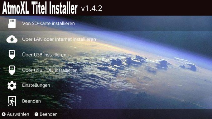AtmoXL-Titel-Installer