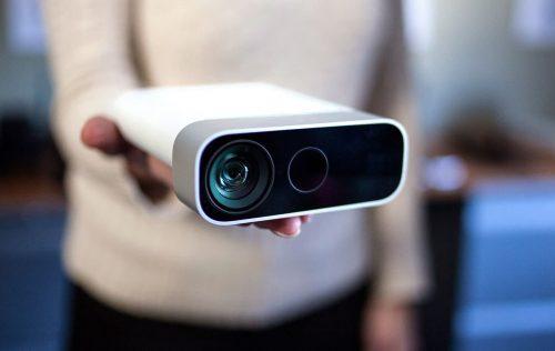 Azure Kinect