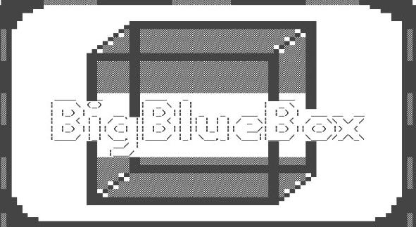 BigBlueBox