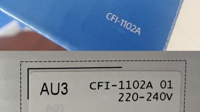 CFI-1102A