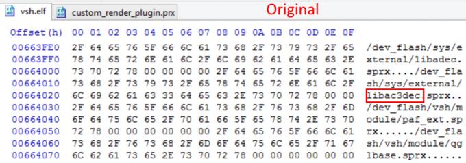 Coldboot MP3 hack original