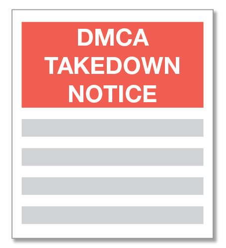 DMCA-Takedown-Notice