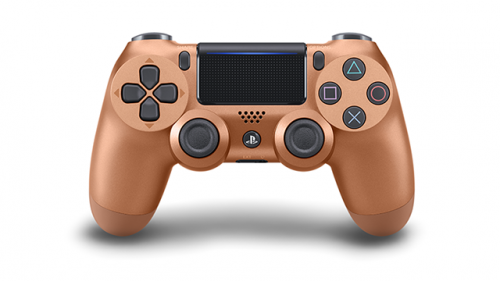 DUALSHOCK4_copper