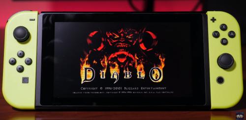 Devilution-nx