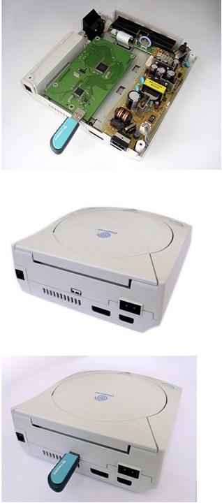 Dreamcast USB Adapter