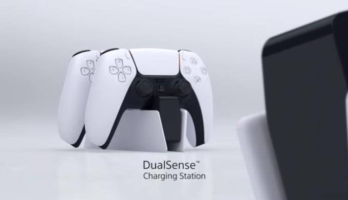 DualSence Charging Station