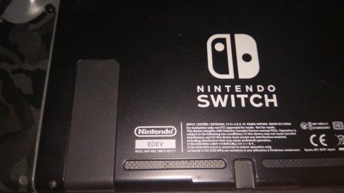 EDEV Switch