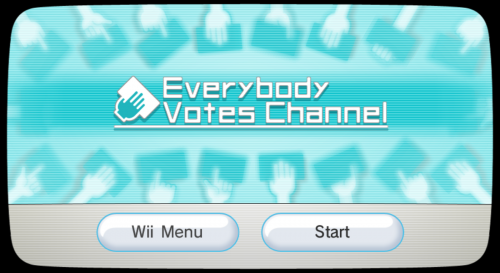 Everybody Votes Channel