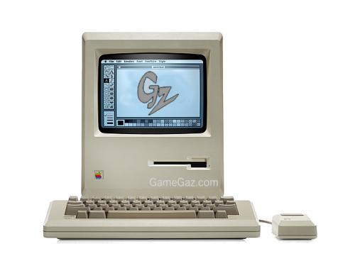 GameGaz mac
