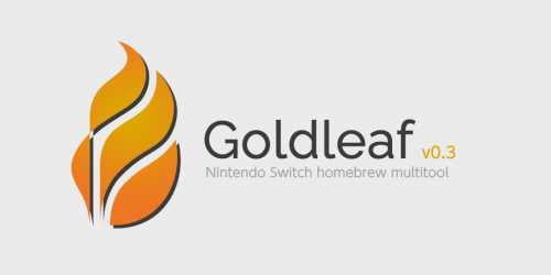 Goldleaf 0.3
