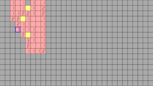 Minesweeper NX