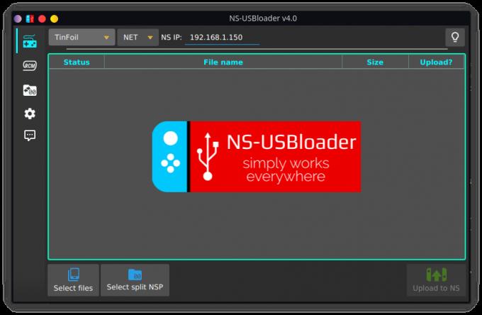 NS-USBloader