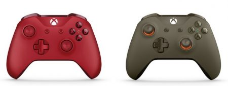 New Xbox Wireless Controllers2