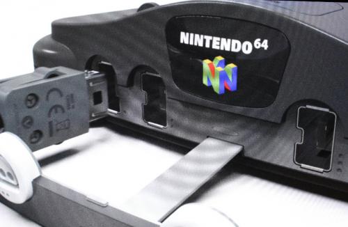Nintendo64mini