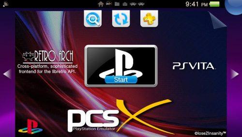 PCSX ReARMed