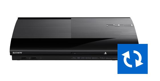 PS3 4_86 Update
