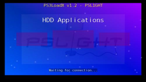 PS3loadX