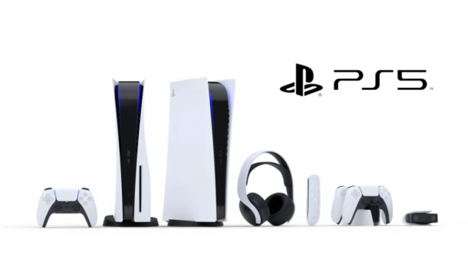 PS5 All Lineup