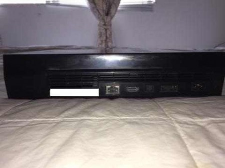 PlayStation 3 Super Slim Prototype4
