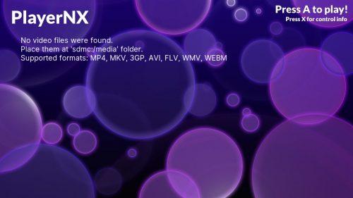 PlayerNX