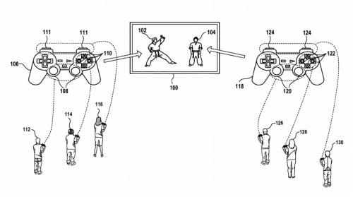SIE Patent