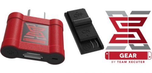SX Gear