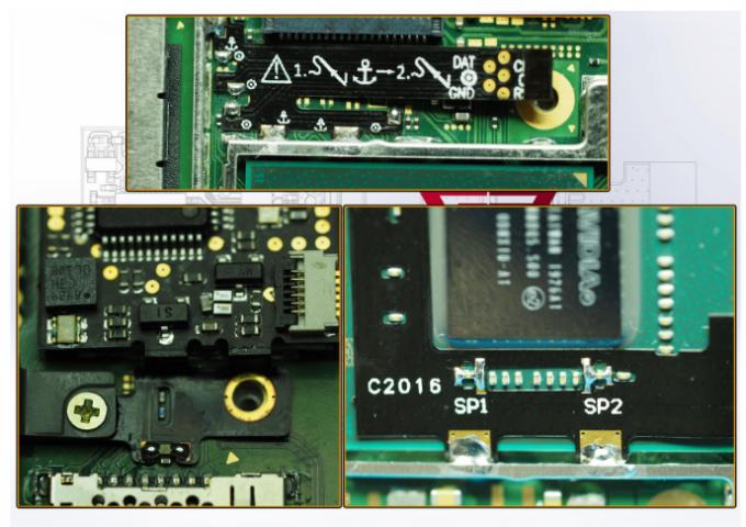 SX Lite Installation