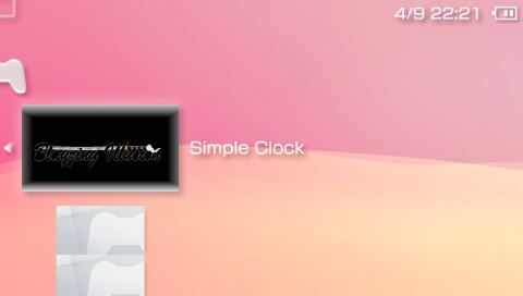 Simple_Clock_Screen_Shot