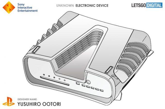 Sony PlayStation 5-1