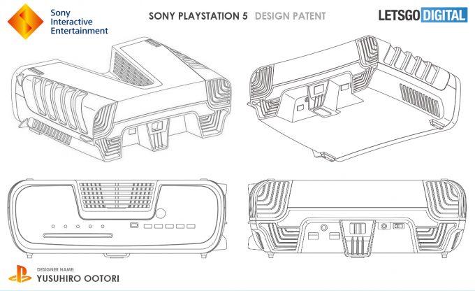 Sony PlayStation 5-2