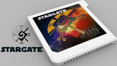 StarGate3DS