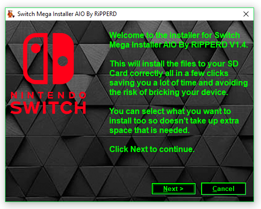 Switch Mega Installer AIO_14_1