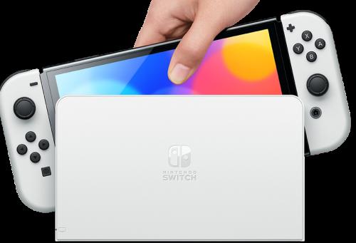 Switch-OLED