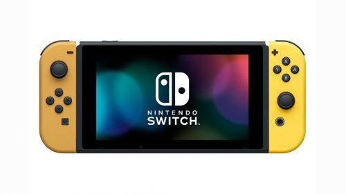 Switch-pokemon