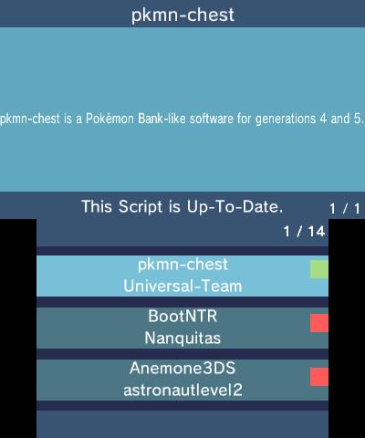 Universal-Updater