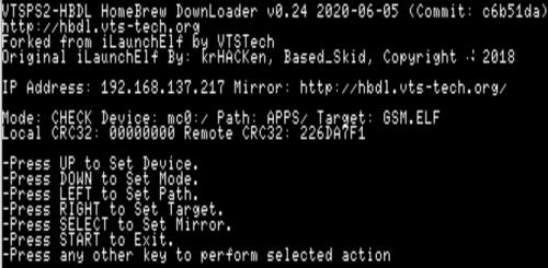 VTSPS2-HBDL_v024