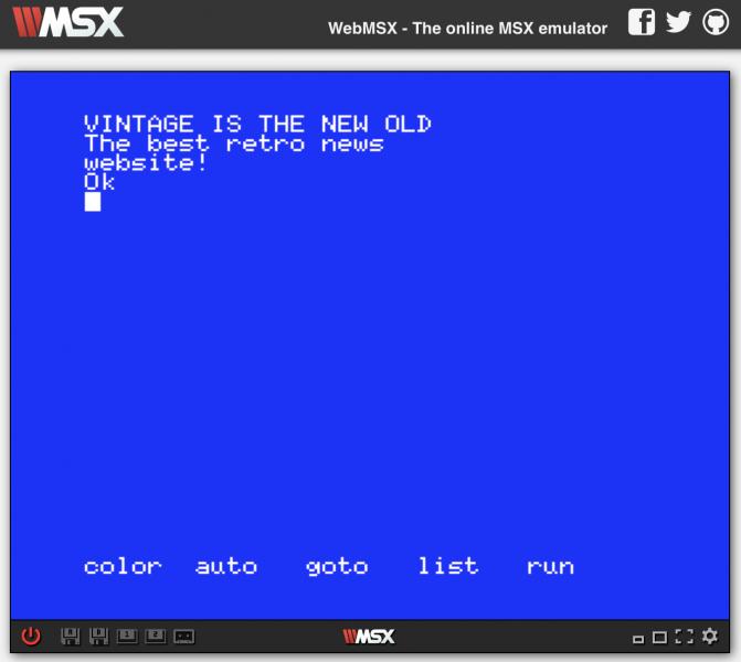 WebMSX