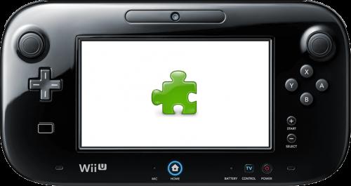 Wii-U-Plugin-System